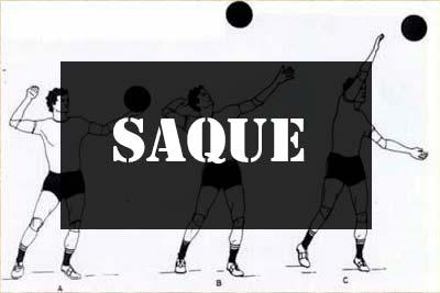 El saque en el voleibol. Todo sobre este golpe. 1